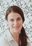 Анастасия Дудина - копирайтер, контент-менеджер из Минска