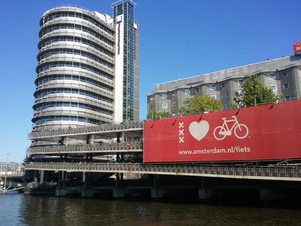 Выходные Минск-Амстердам